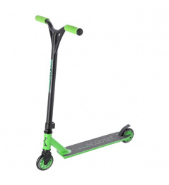 Freestyle koloběžka NILS Extreme HS102 zelená