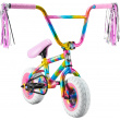 Rocker Irok+ Unicorn Barf Mini BMX Bike