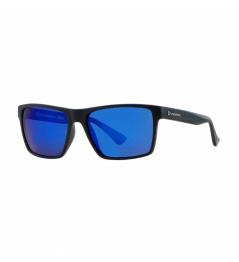 Brýle Horsefeathers Merlin - matt black/mirror blue 2021