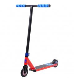 Freestyle koloběžka Invert Supreme Mini 1-4-8 Red/Black/Blue
