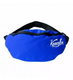 Belt bag Krasava Modrý