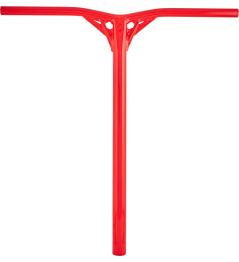 Řídítka Striker Essence V2 IHC 670mm Metallická červená