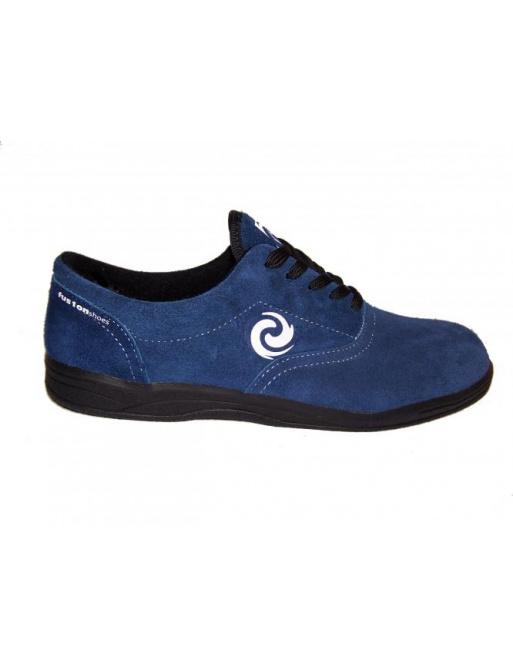 Fusion Riden 2 boty modré