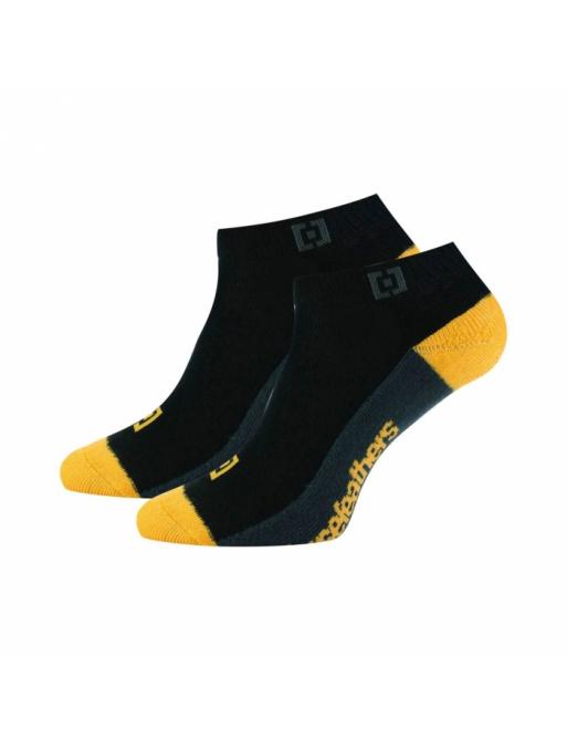 Ponožky Horsefeathers Colton citrus 2021 vell.41-44
