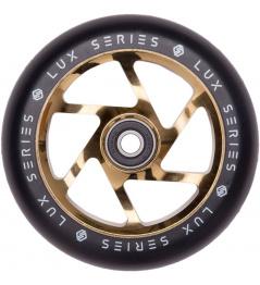 Kolečko Striker Lux 110mm Gold Chrome