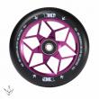Blunt Diamond 110 mm koliesko fialové