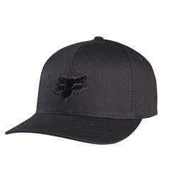 Čepice Fox Legacy Flexfit black/black 2016 vell.L/XL