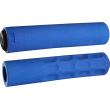 Gripy Odi Vapor F-1 130mm modré