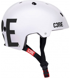 Helma Core Street L-XL Bílá