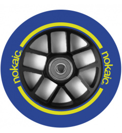 Kolečko Nokaic Spoked 110mm Blue