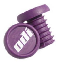 ODI koncovky fialové