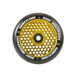 Root Industries Honey 120 mm černo zlaté kolečko