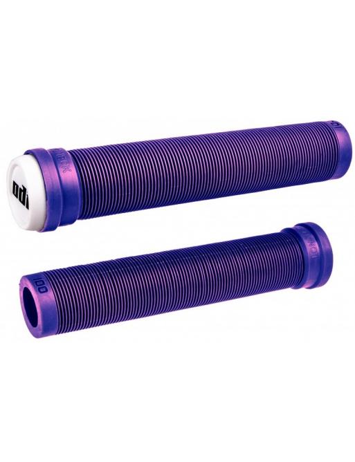 Gripy Odi Longneck St Soft 160mm Iridescent Purple