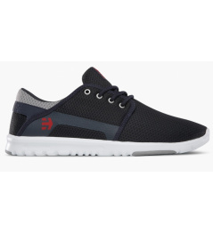 Boty Etnies Scout navy/grey/red 2017 vell.EUR42,5