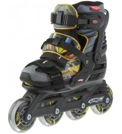 Dětské brusle Hot Wheels X-Blade 3in1