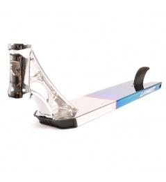 Deska Root Lithium Afterburner 530mm Blu Ray + griptape zdarma