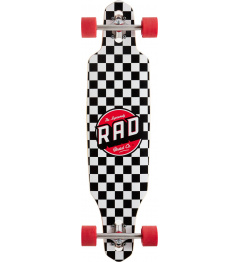 "Longboard RAD 36"" Checkers"