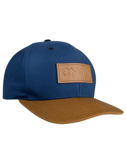 Kšiltovka ENNUI Patch Blue Cap