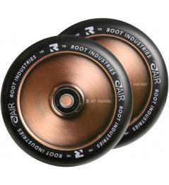 Kolečka Root Industries Air 120mm Coppertone 2ks