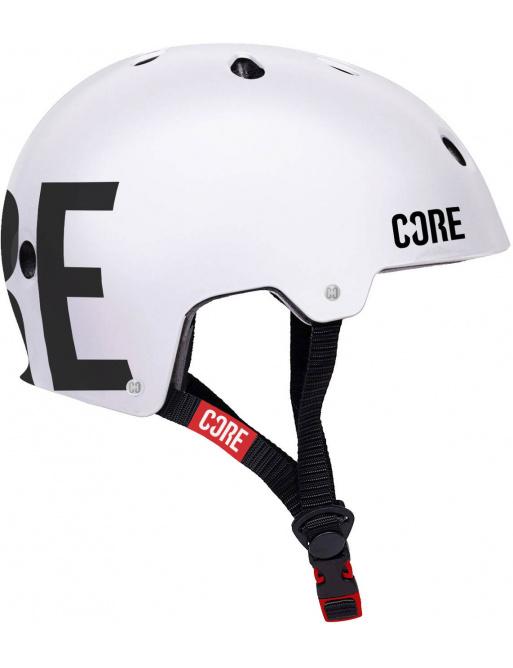 Helma Core Street XS-S Bílá