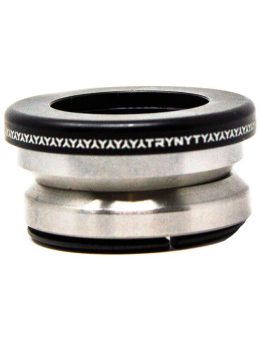 Headset Trynyty Integrated černý