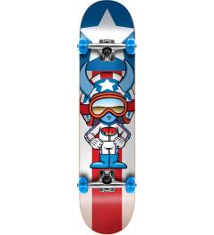 "Skateboard Speed Demons Characters 7.25"" Stars"