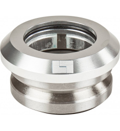 Headset Logic Integrated stříbrný