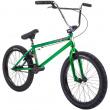 """Stolen Heist 20"""" 2021 Freestyle BMX Kolo (21""""   Chrome)"""