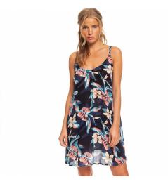 Šaty Roxy Be In Love 175 kvj6 anthracite tropicoco 2020 dámské vell.L
