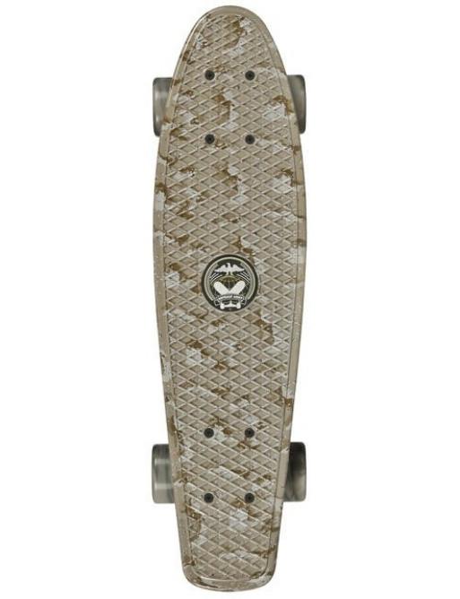 Skateboard Choke Juicy Susi Supreme Camo Desert