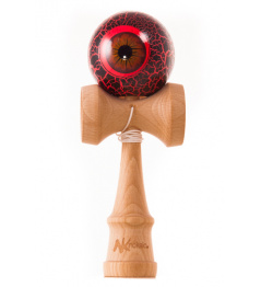 Kendama Nokaic Halloween Red