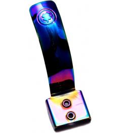Brzda Lucky Steely 100/110mm Neochrome
