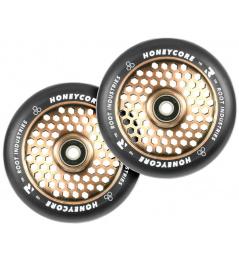 Root Industries Honey 110mm Copper koliesko