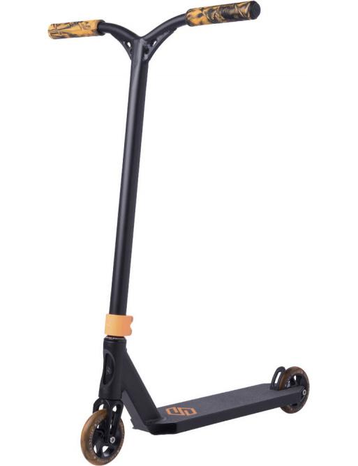 Freestyle Koloběžka Striker Lux Black/Orange