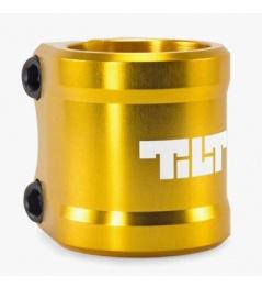 Tilt ARC zlatá objímka