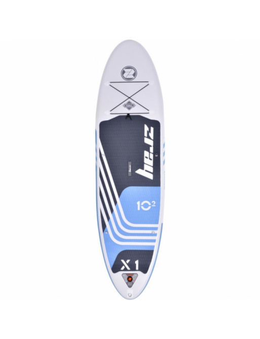 Paddleboard ZRAY X1 Combo 10'2''x32''x6'' 2021