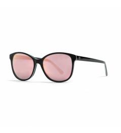 Brýle Horsefeathers Chloe - gloss black/mirror rose 2021
