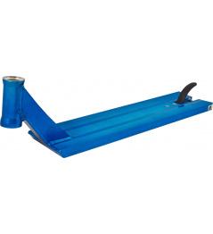 Deska TSI Boxcutter 565mm modrá + griptape zdarma