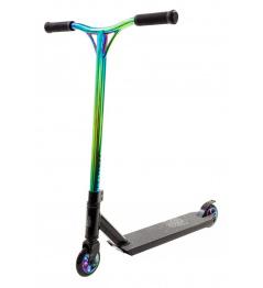 Freestyle koloběžka Blazer Pro Outrun FX Neo Chrome