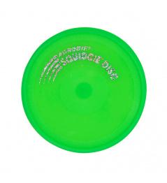 Létající talíř Aerobie SQUIDGIE zelený