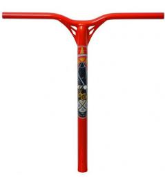 Riadítka Blunt Reaper V2 tmavo oranžové 600 mm