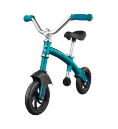 Micro G-Bike Chopper Deluxe Aqua