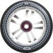Kolečko AO Mandala 110mm černé