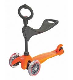 Mini Micro Classic 3v1 Orange