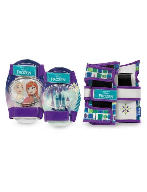 Dětské chrániče Disney Frozen Magic (sada)