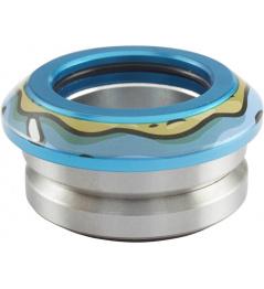 Headset Chubby Donut modrý
