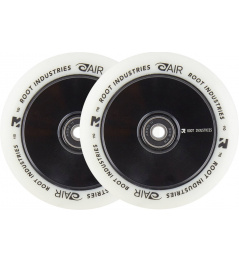 Kolečka Root Industries Air White 110mm 2ks černé