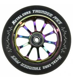 Metal Core Thunder 120 mm koliesko Rainbow
