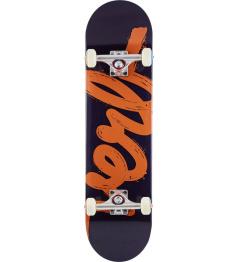 """Skateboard Verb  8"""" Paint"""