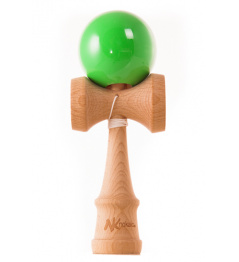 Kendama Nokaic Classic Green